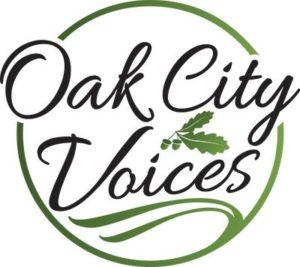 Oak City Voices 2017-18 Season Rehearsals Begin @ Cambridge Village of Apex | Apex | North Carolina | United States