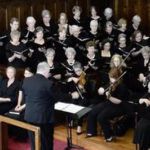 Hillyer Community Chorus