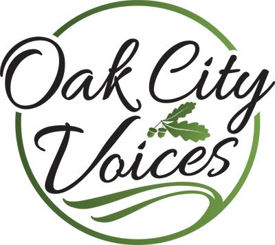 Oak City Voices presents Spring Favorites @ St. Michaels Episcopal Church | Raleigh | North Carolina | United States
