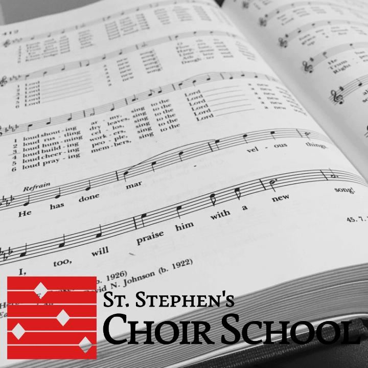 St. Stephen's Choir School Registration Deadline @ St Stephen's Episcopal Church | Durham | North Carolina | United States