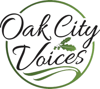 Oak City Voices: Poets in Winter @ Unitarian Universalist Fellowship of Raleigh