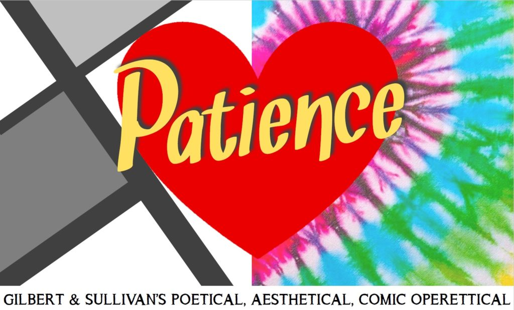 "Auditions for ""Patience"", the 2020 stage production of The Durham Savoyards, Ltd. @ The Durham Arts Council"