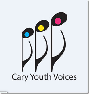 Cary Youth Voices Open Auditions @ Greenwood Forest Baptist Church