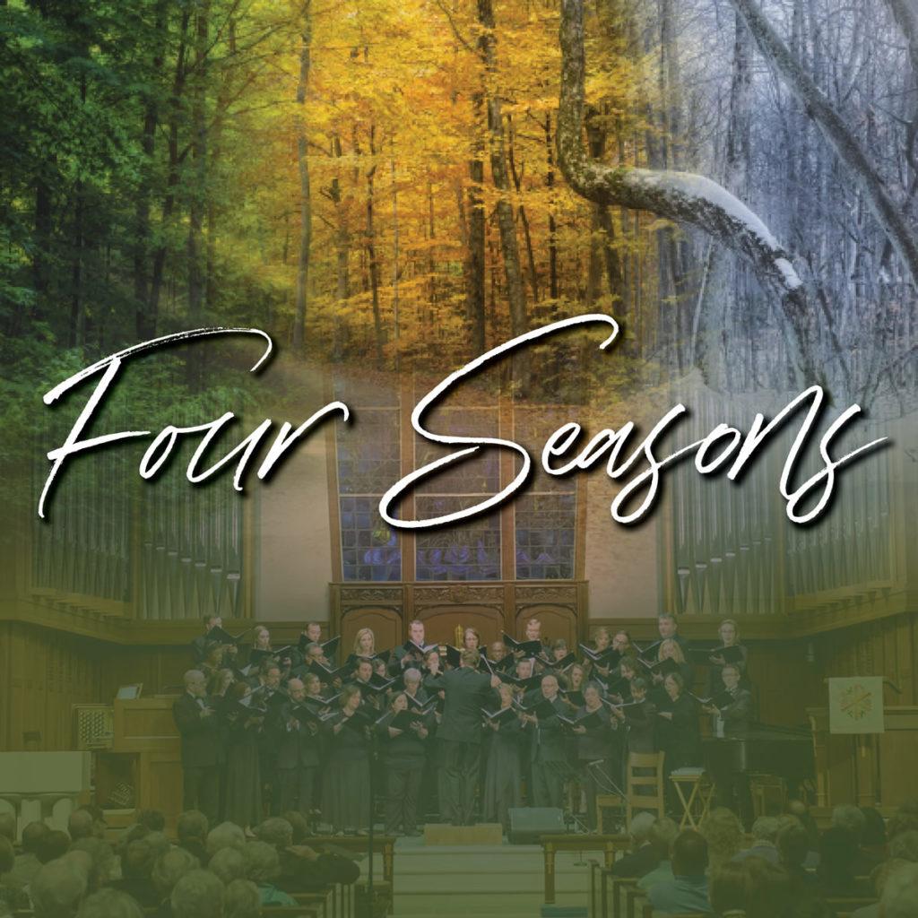 Four Seasons @ Hayes Barton United Methodist Church