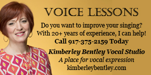 Kimberley Bentley Vocal Studio
