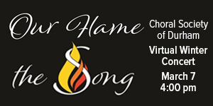 Our Flame the Song